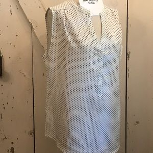 New large NYC blouse